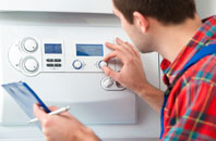 free Chirnside gas safe engineer quotes