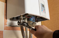 Chirnside boiler maintenance
